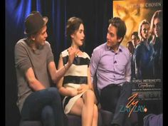 The mortal instruments funny cast