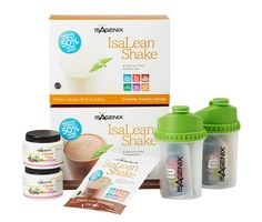 Shake and Cleanse Pak - Safe Weight Loss - http://yourhealthandwealthsolutions.isagenix.com/en-US/IsaProduct/isaproduct-detail-weight-loss