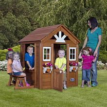 step 2 sweetheart playhouse instructions