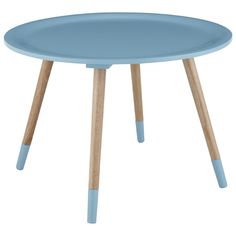 Spoke Side Table Medium in Aquatic | was $59 NOW $39 #thefreedomsale #freedomaustralia #happynewlook