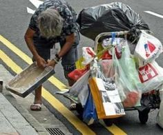 Proportion of elderly working in Singapore doubled « Editorial « TR EMERITUS