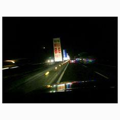 T.G.I.F. #金曜日 #真夜中#ドライブ #drive #friday#midnight#highway#roadtrip#slex#tgif#philippines#フィリピン
