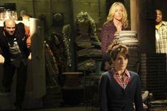 '30 Rock' Season 6, Episode 15 Recap - 'The Shower Principle'