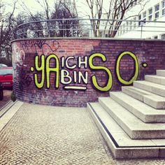 #streetart Hamburg Altona