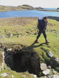 Image result for Loch na h-Airde