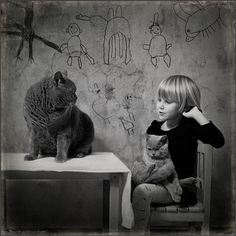photo: Fairy Tale With a Happy Ending | photographer: Andy Prokh | WWW.PHOTODOM.COM