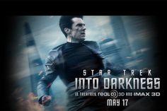 Star Trek Into Darkness - Movie Trailers - iTunes