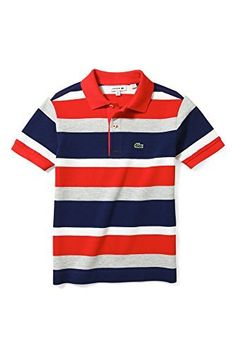 #Lacoste #polo for your little #boy!