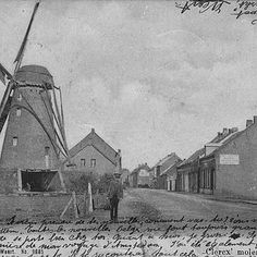 Clercxmolen by Weerterland, via Flickr