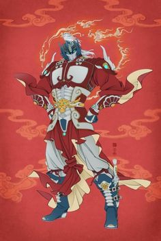 "Asian Traditional Art: Gundam and Transformers ""The Art of War"" Geeks, Outlaw Star, Ninja, Japanese Characters, Transformers Art, Optimus Prime, Cultura Pop, Traditional Art, Gundam"