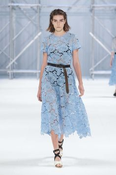 Kate Sylvester ready-to-wear spring/summer '15/'16 - Vogue Australia