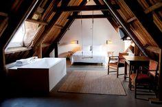 Photos - Lloyd Hotel & Cultural Embassy - Hotels Amsterdam - Niederlande