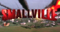 Smallville ( Started watching it in middle school and to this day still my all time favorite)