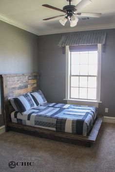 DIY corrugated metal awning including instructions on how to 'age' new/shiny corrugated metal. Furniture Ads, Modern Furniture, Street Furniture, Metal Awning, Diy Locker, Diy Platform Bed, Shanty 2 Chic, Corrugated Metal, Floating Shelves Diy