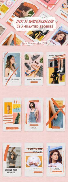 Fashion Design Presentation Presents Popular Ideas Instagram Design, Instagram Grid, Feeds Instagram, Style Instagram, Instagram Feed Layout, Instagram Shop, Instagram Story Template, Instagram Story Ideas, Instagram Templates