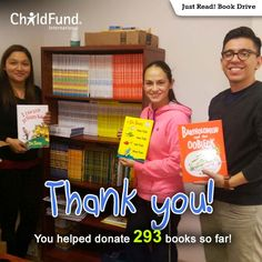 Helping Children, Now And Forever, Books Online, Fundraising, Believe, Thankful, Reading, Gift, How To Make