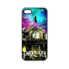 Artsalong Pierce the Veil Nebula Nice Design Collection Best Durable... ($4.25) ❤ liked on Polyvore featuring accessories and tech accessories