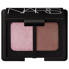 NARS Duo Eyeshadow #currentlyobsessed