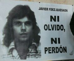 Asesinado en una manifestación en La Laguna 1977