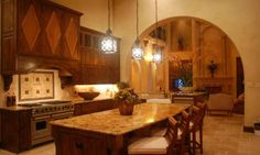 2008 parade home in rough hollow, lakeway   Design Visions