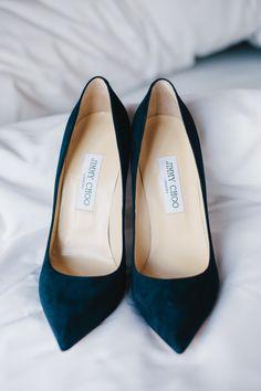 heels by jimmy choo.