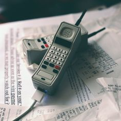 BRICK PHONE CHARGER | APT.4B TRAP PHONE POWER BANK