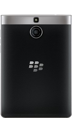 BlackBerry Passport Silver Edition - Back View