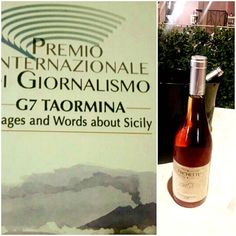 Muscamento - Etna doc - Our image about Sicily - Premio internazionale del giornalismo G7 Taormina -Images and words about Sicily - #taorminasicily #caparena #consorzioetnadoc #winetaste #nerellomascalese #eveningparty #specialguest #people #sommelier #restaurant #sicily #wine #winelover