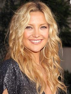 Kate Hudson is 33 years old and has been in the movies Bride Wars (with Anne Hathaway and Meryl Streep), How to Lose a Guy in Nine Days, Fools Gold, and Almost Famous (with Zooey Deschanel). She won a Golden Globe Award in 2001 and has been nominated for many other  different awards.