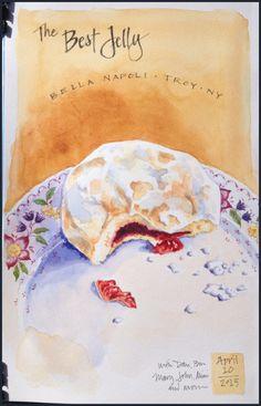 Hean Mackay - Jelly Donut