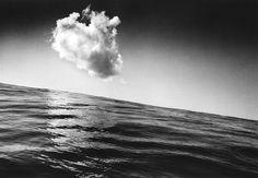 """Untitled (Hateruma-jima, Okinawa),"" from the series ""The Pencil of the Sun"" (1971). Shomei Tomatsu."