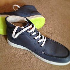 #ecco @Sean Worrell Shoes