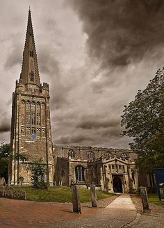 St Peters, Oundle | Flickr - Photo Sharing!