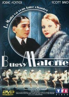 bugsy malone movie | Bugsy Malone ( 1976 )