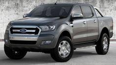 2016 ford ranger new