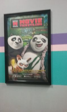 Kung Fu Panda 3 Poster by NinjaTurtleFangirl.deviantart.com on @DeviantArt