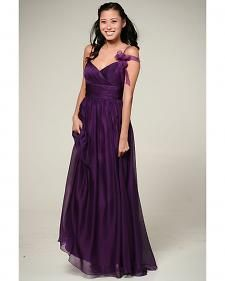 New bridesmaid dresses by Ivy