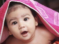 7 ideas para que el baño de tu bebé sea una fiesta sensorial   Blog de BabyCenter