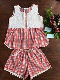 Baby Girl Dress Design, Baby Girl Dress Patterns, Baby Dress, Little Girl Skirts, Toddler Girl Dresses, Girls Dresses, Kids Nightwear, Sewing Kids Clothes, Pakistani Dresses Casual