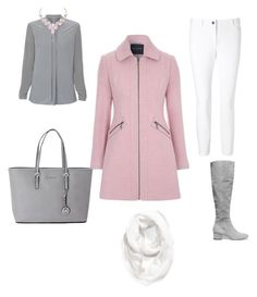 """Untitled #6"" by vandriakova-z on Polyvore featuring Jane Norman, Elie Tahari, Humble Chic, Halston Heritage, ESCADA, Michael Kors and Halogen"
