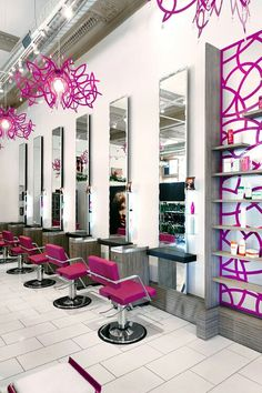 Beauty Salon Interior Design Ideas barber shop design layout beauty salon interior design ideas hair salon color ideas spa salon design Wadsworth Salon Interior Design4 1jpeg