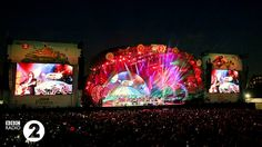 Jeff Lynne's ELO at Radio 2 Live in Hyde Park 2014