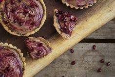 cloud pies for autumn. Vermilion Red, Cloud, Cabbage, Autumn, Vegetables, Desserts, Tailgate Desserts, Deserts, Fall Season
