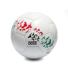 Fair Trade Soccer Balls