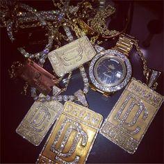 Meek Mill DC jewelry 3