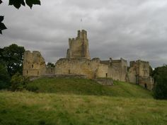 Prudhoe Castle,Continuously occupied for over nine centuries it was originally the home of the Umfravilles but was eventually taken over by the famous Percy family who restored it. Surviving two sieges during the 1170s , Prudhoe was the only Northumberland castle to resist the Scots.