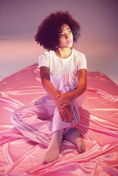 Amandla Stenberg: Photography by Petra Collins Pretty People, Beautiful People, Portrait Photography, Fashion Photography, Photography Ideas, Petra Collins, Curly Hair Styles, Pelo Afro, We Are The World