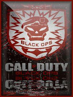 Animación call of duty black ops g hc para celular