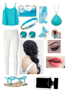 """""""Today's princess jasmine"""" by harleyquinn1324 ❤ liked on Polyvore featuring MANGO, Rick Owens Lilies, MIA, Skinnydip, Sweaty Bands, Vera Bradley, Liz Claiborne, Bling Jewelry, Cirque Colors and Narciso Rodriguez"""