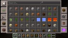 Toolbox for Minecraft: PE: miniatura de captura de pantalla